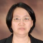 Sisilia S. Halimi, Ph.D